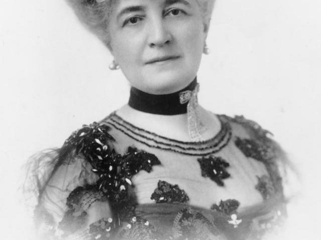 Bertha Palmer