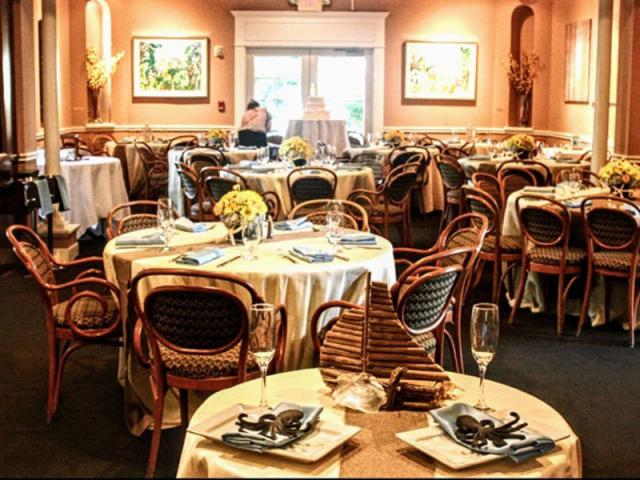 Bijou - Restaurant image 2