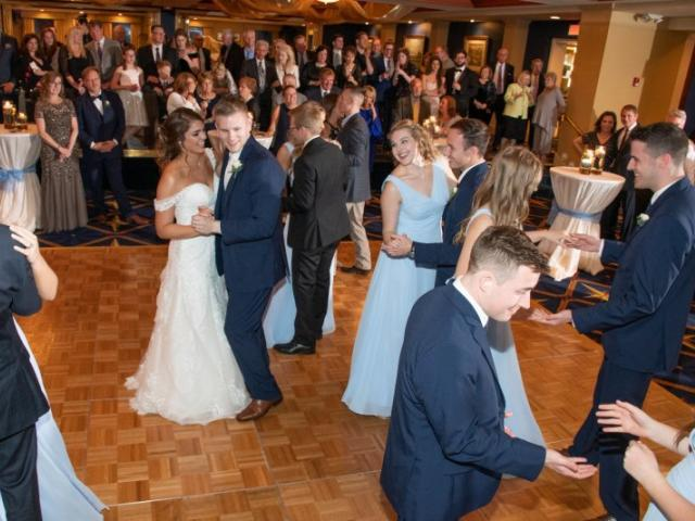 Reception - An evening, not only you won't forget, but one that your guests will remember for years to come!