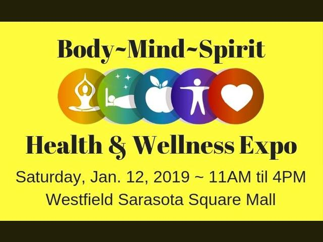Body Mind Spirit Wellness Expo
