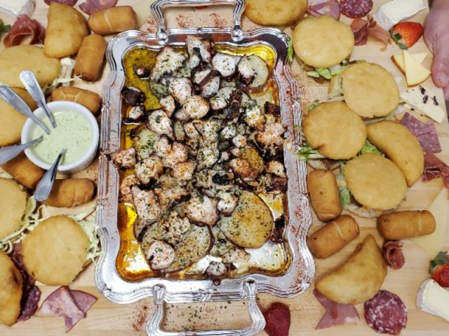 Food Tray 2