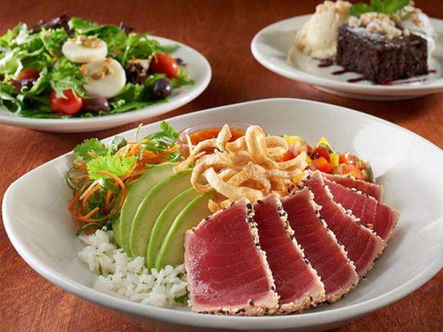 Bonefish Grill - Food Image 3