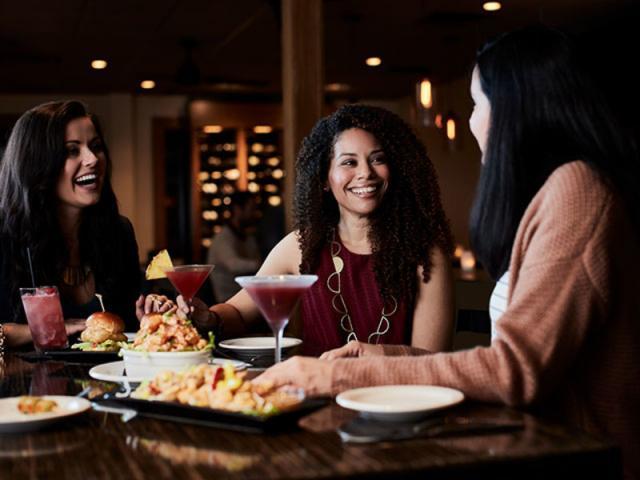 Bonefish Grill - Restaurant Image 1