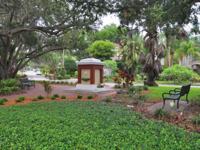 Bonita Park