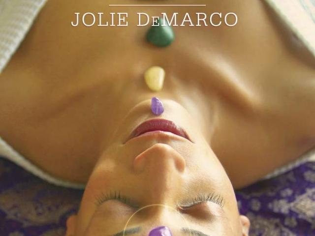 Book Signing w/ Jolie Demarco