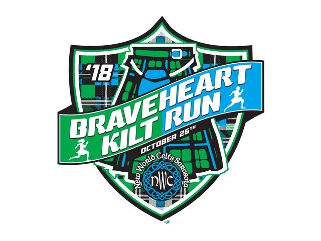Braveheart Kilt Run 5k
