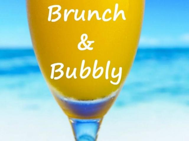 Brunch & Bubbly