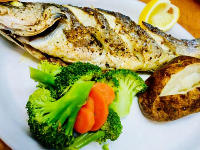 Captain Brian's Seafood Market and Restaurant - Savor Listing Image 1