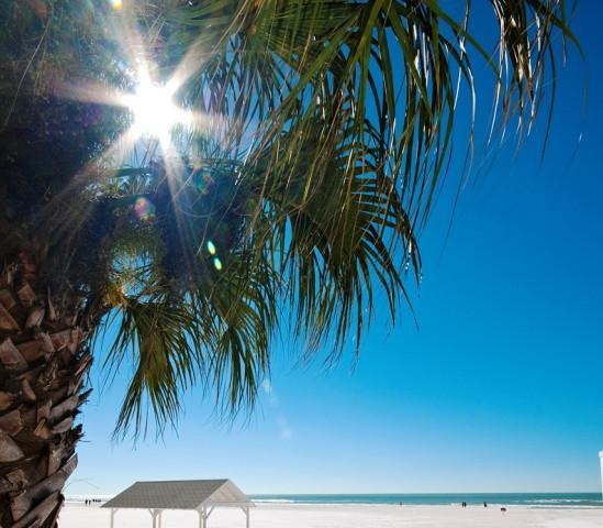 #1 Beach in USA