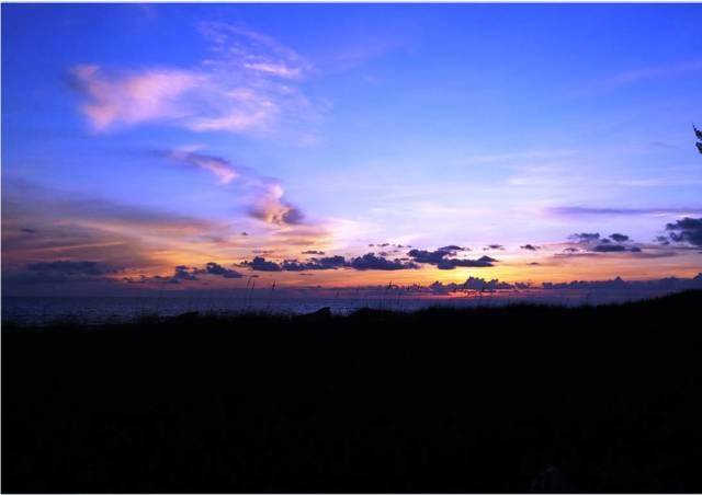 Amazing Sunset at Casa Del Mar