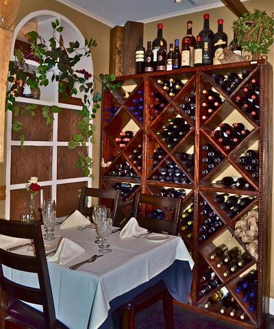 Wine Cellar Table1