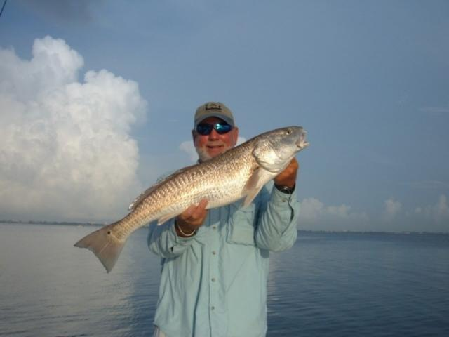 Fishing Charter - Enjoy a day on the water and book a fishing charter with us!
