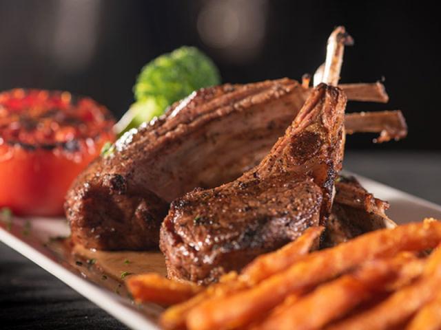 Chaz 51 Steakhouse - Savor Listing Image 3