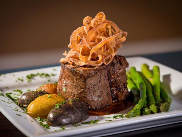Chaz 51 Steakhouse - Savor Listing Image 5