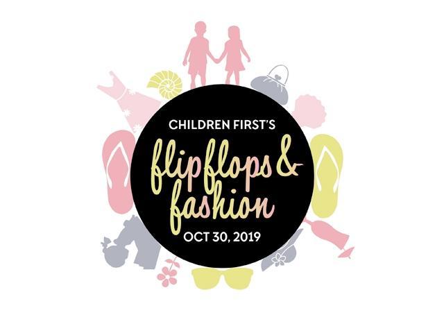 Children First's Flip Flops & Fashion