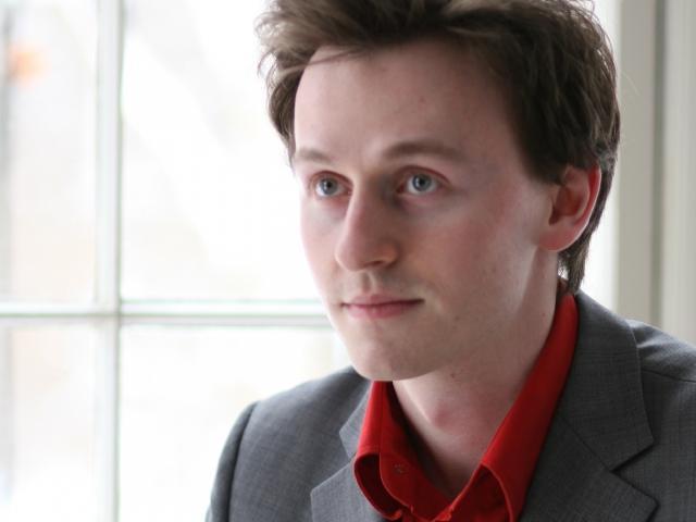 Igor Lovchinsky, Chopin Project Pianist
