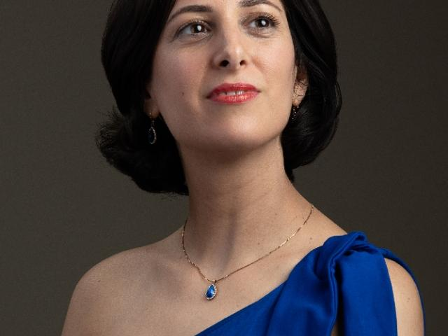 Renana Gutman, Chopin Project Pianist