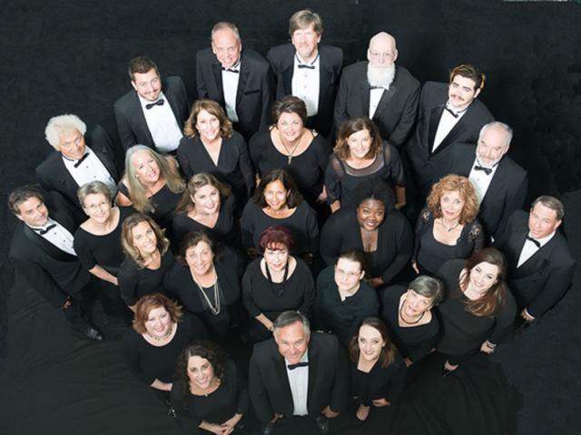 Choral Artists of Sarasota - Choral Artists of Sarasota