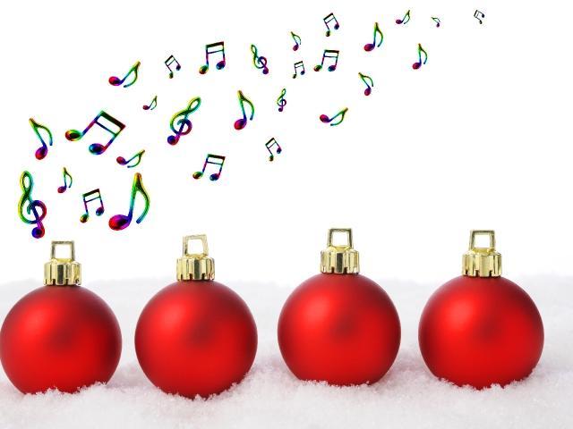 Christmas Music Program & Luncheon