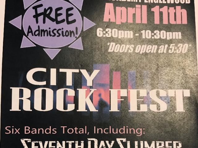 City Rock Fest