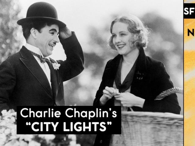 "Classic Movie: ""City Lights"" (1931)"