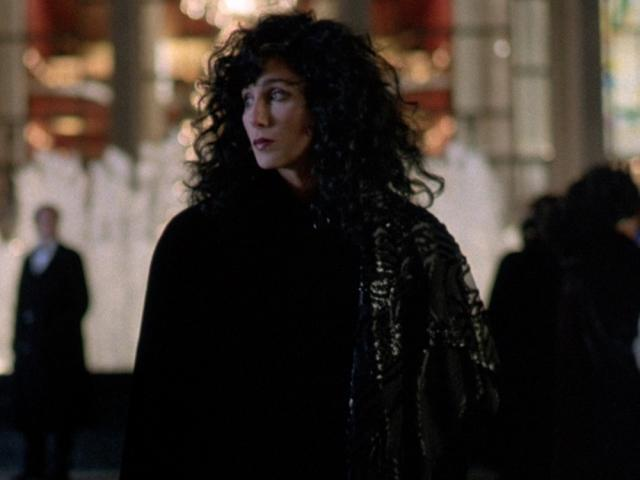 Classic Movies at the Opera House - MOONSTRUCK