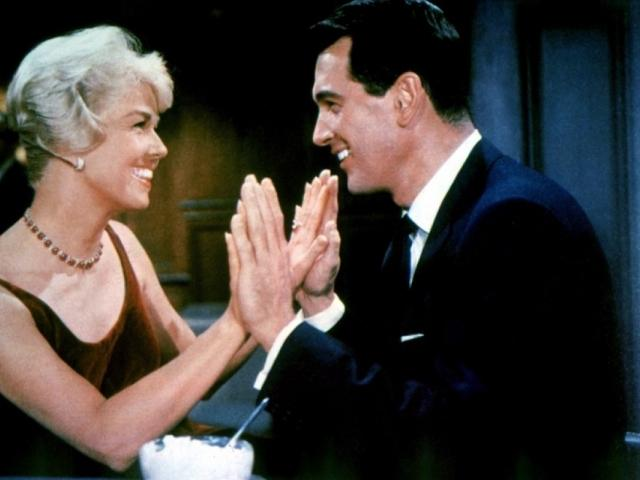 Classic Movies at the Opera House - Pillow Talk
