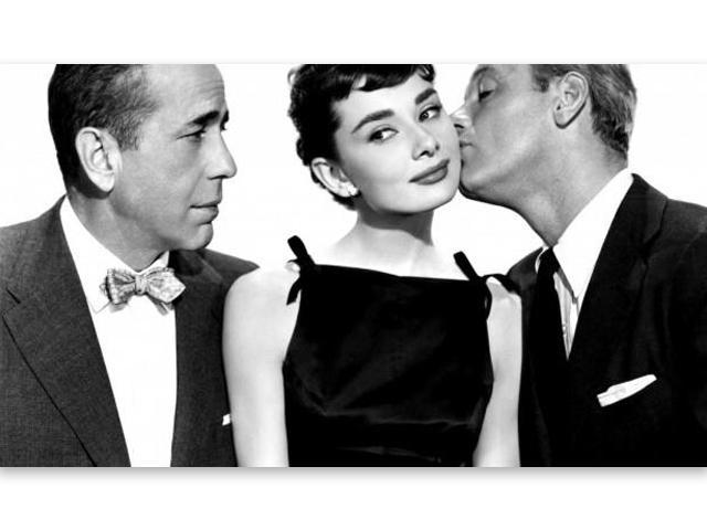 "Classic Movies at the Opera House presents ""Sabrina"""