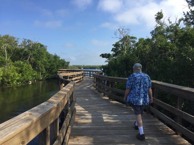Coastal Climate Walk: Resilience