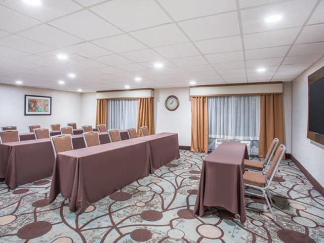 Meeting Room - Meeting Room