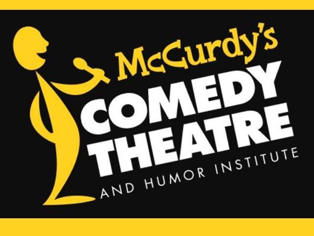 McCurdy's Comedy Theatre - Comic Relief A Fun Raising Event