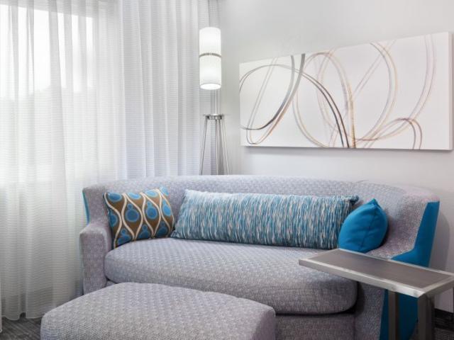 Kingroom Sofabed