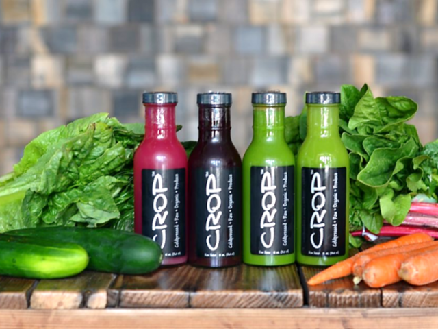 Juice Cleanses - We have 100% Organic Juice Cleanses!