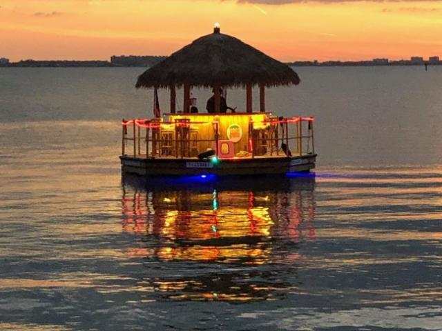 Best Of Sarasota Party Sunset - Best of Sarasota Party 2019 at Van Wezel