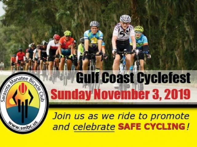 Gulfcoast Cyclefest