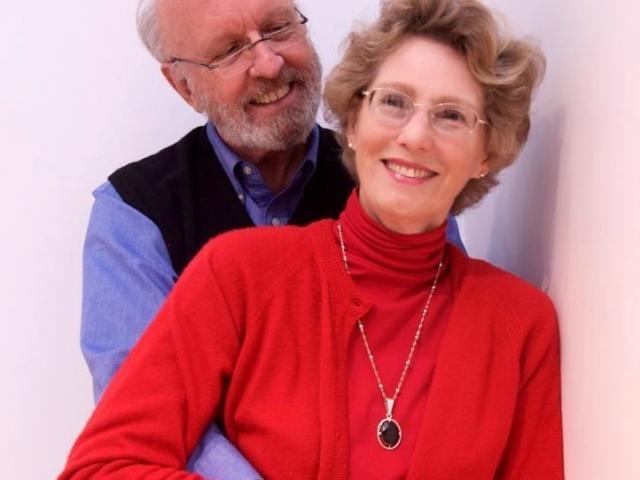 Dale & Barbara Jensen, Flute & Piano