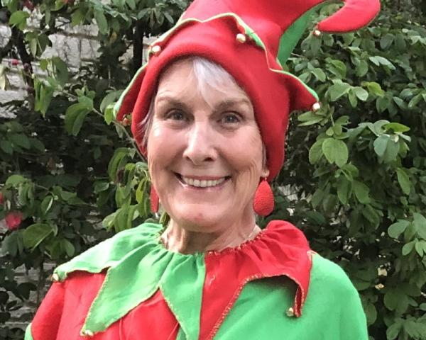 Holly Jolly Trolley - Enjoy cocoa, carols and Christmas stories led by Jenny Jingle on our Holly Jolly Trolley 90 minute daytime Christmas tour.