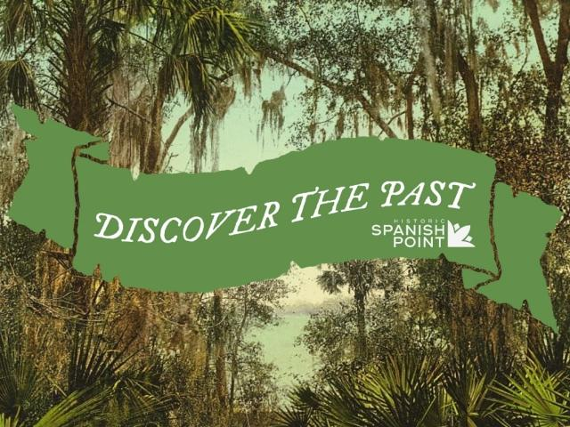 Discover The Past