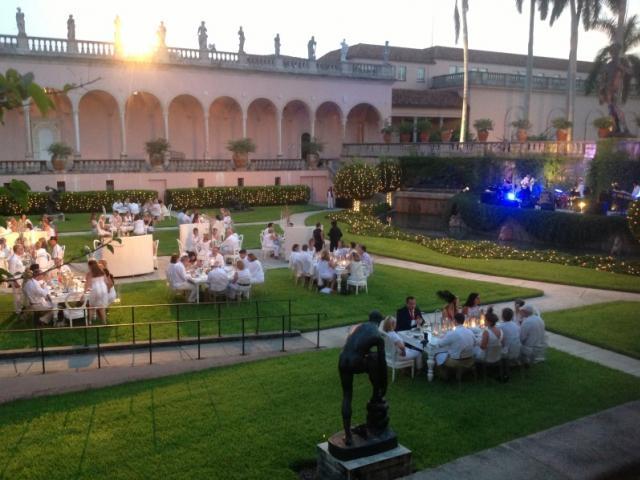 Ringling Dinner Event