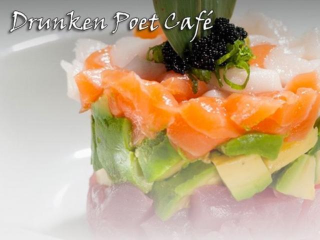 5260_650x480.jpg - Drunken Poet Cafe, Thai Bistro & Sushi Bar