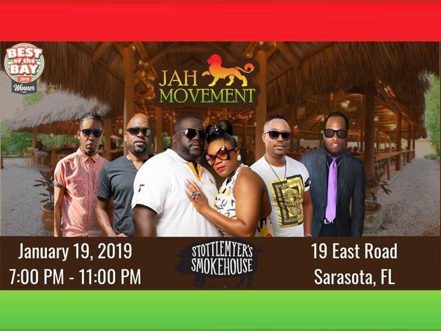 Dutty Wine w/ Jah Movement