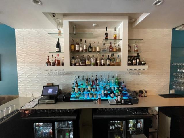 Duval's bar