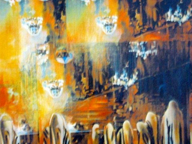 Erev Yom Kippur: Kol Nidrei