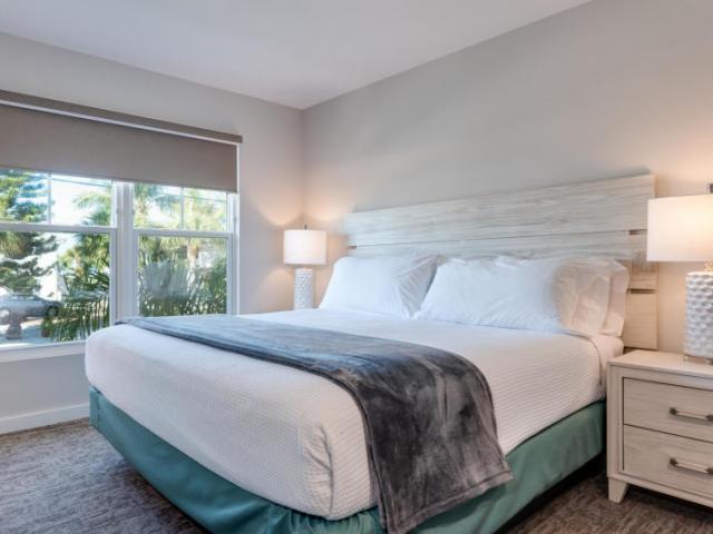 Bedroom - Bedroom