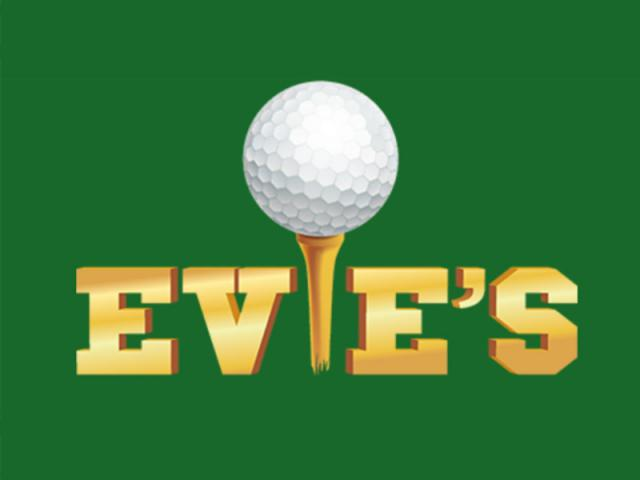 EviesGolfCenter - Two bars, driving range, icecream shop, gamerroom, putt putt, and a cash wash on one property.