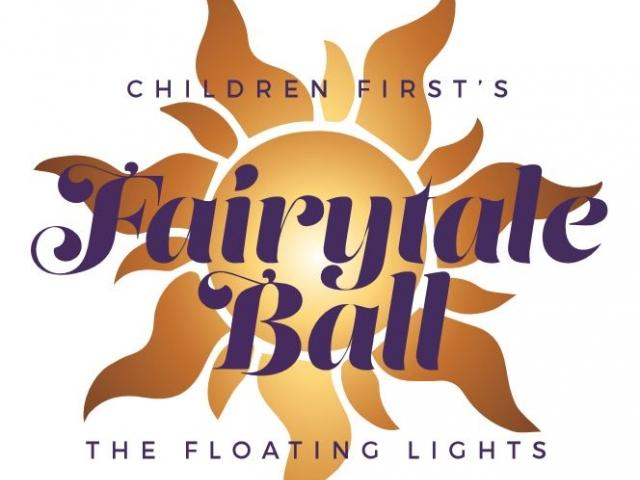 Fairytale Ball: the Floating Lights logo