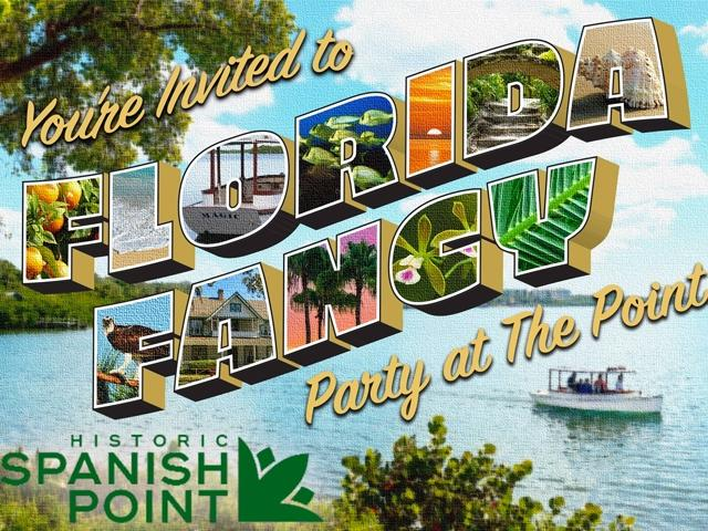 Florida Fancy: Party at The Point