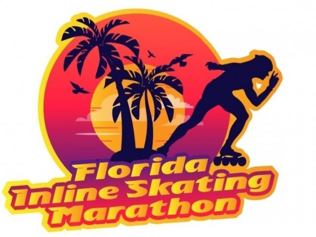 Florida Inline Skating Marathon and 5k Run