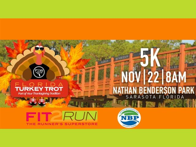 Florida Turkey Trot