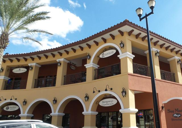 San Marco Plaza - Wellness Spa Location, Suite 221